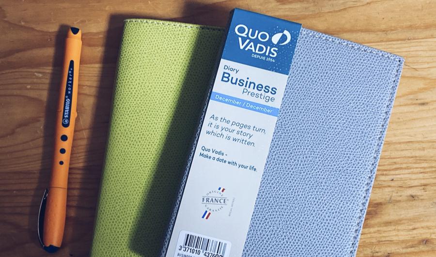 Quo Vadis ビジネスプレステージ:クラブ グレー
